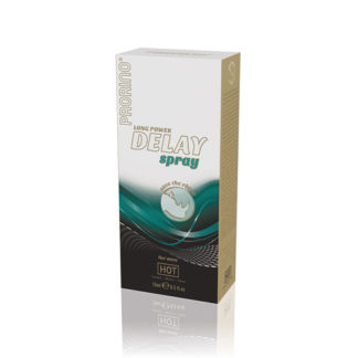 Prorino Long Power Delay Spray